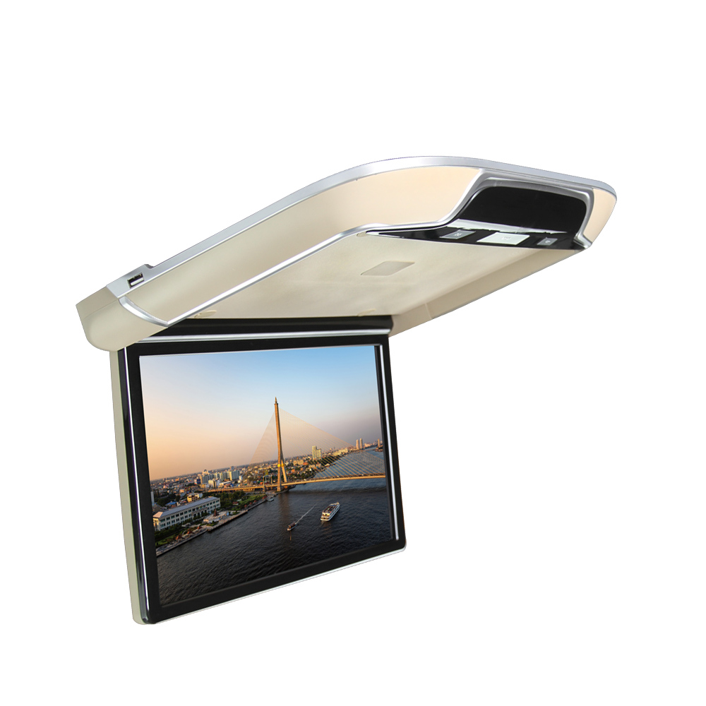 PD1337FL-13.3 inch Android Roof mount monitor