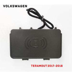 OE Fit wireless charger for Volkswagen