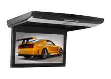 10.1 Inch Super Slim HD LED Flip Down Monitor