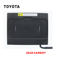 OE Fit wireless charger for Toyota