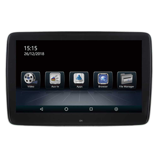 PD1167-11.6″ Ultra-thin touch screen android headrest player